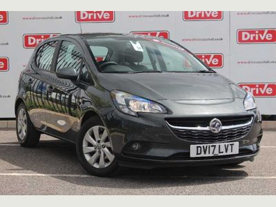 Vauxhall Corsa 1.4 [75] ecoFLEX Design 5dr Hatchback FURTHER DISCOUNTS AVAILABLE