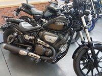 Yamaha XVS950 A 950cc image