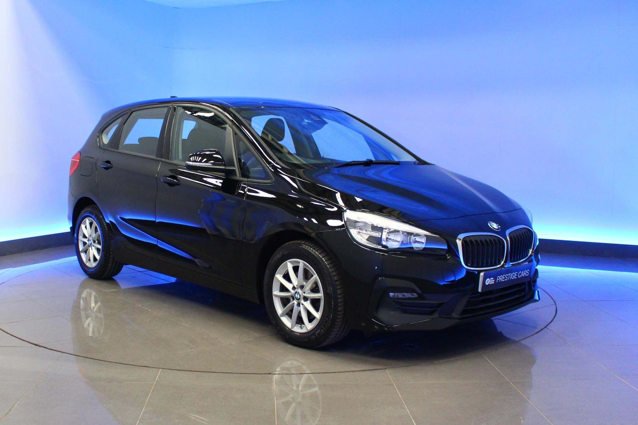 Used BMW 2 Series Active Tourer 1.5 218i Se Active Tourer Dct (s/s) 5dr