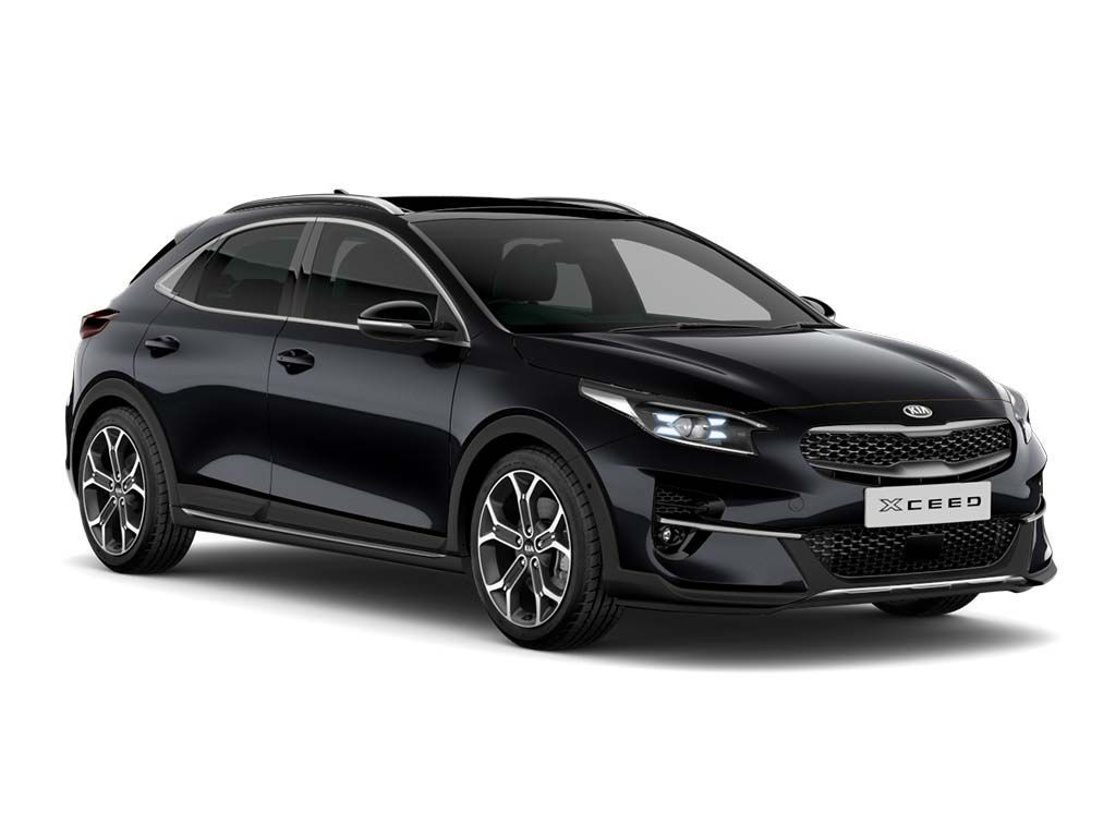 KIA Xceed 1.4 T-GDi First Edition (s/s) 5dr