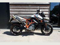 KTM Supermoto 990 R 1000cc image