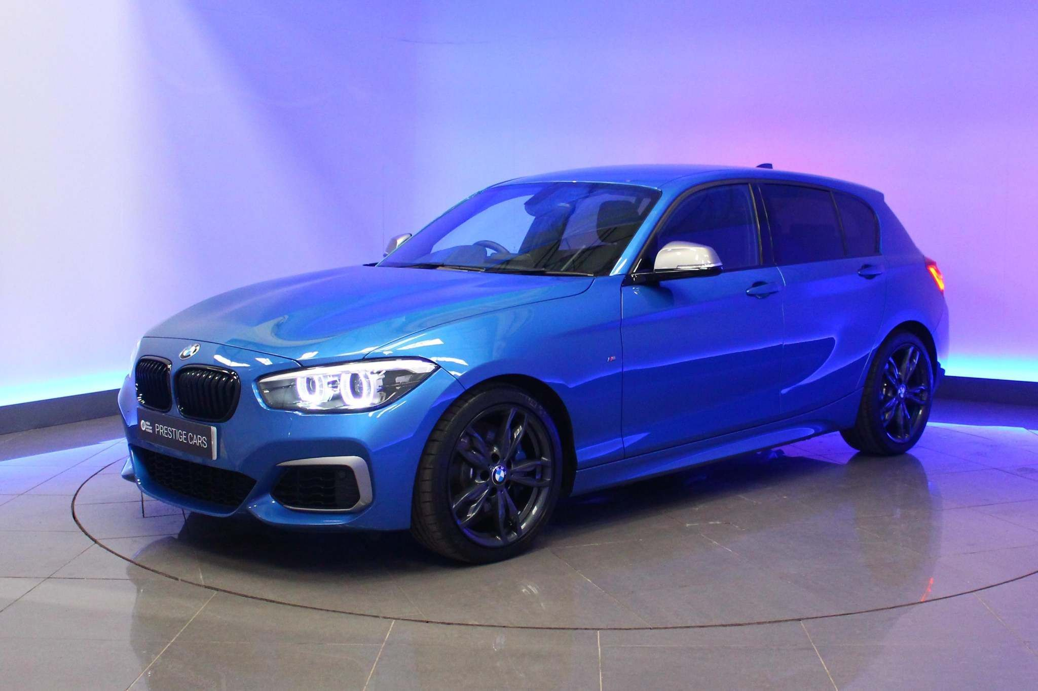 Used  BMW 1 Series Shadow Edition