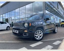 Jeep Renegade LONGITUDE 1.4 5dr
