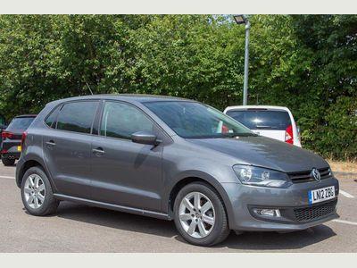 Volkswagen Polo 1.4 85PS Match DSG 5Dr *RARE POLO AUTOMATIC*