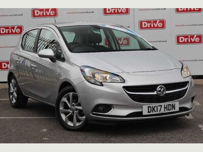 Vauxhall Non-Franchise C Corsa 15 5Dr Hatch SRI 1.4 Further Discounts Available