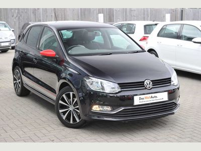 Volkswagen Polo 1.2 TSI Beats 90PS 5Dr Hatchback