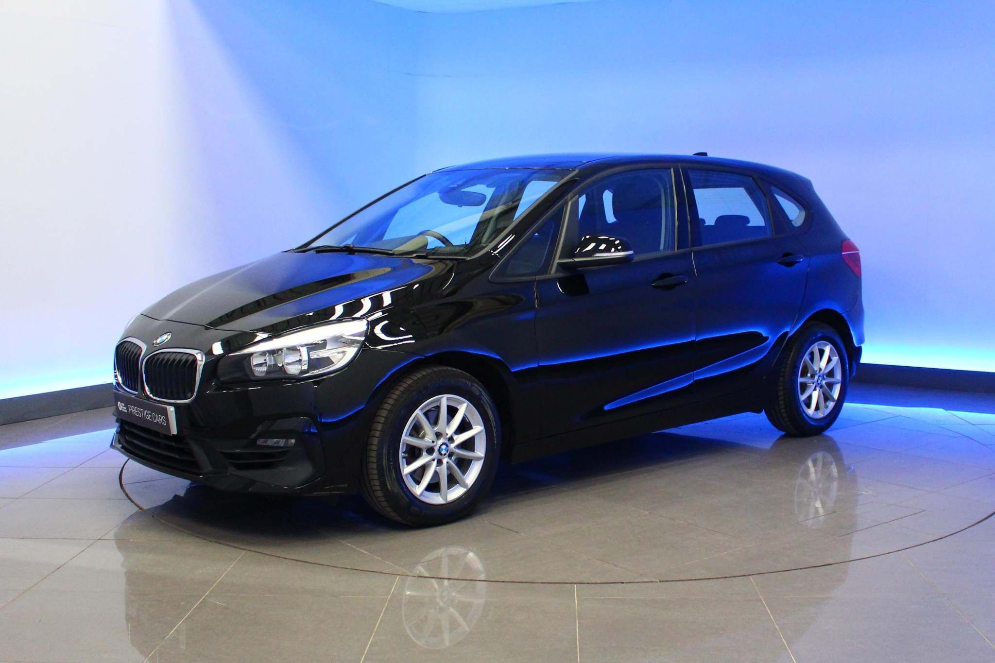 Used  BMW 2 Series Active Tourer SE