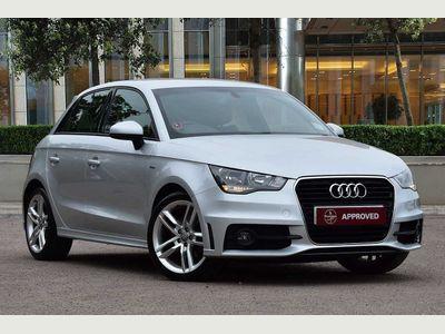 Audi A1 Sportback 1.4 TFSI S Line 5dr *S LINE*