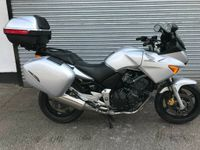 Honda CBF600 600cc image
