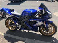 Yamaha R1 1000 1000cc image