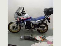 Honda XL600 Transalp V-N 583cc image