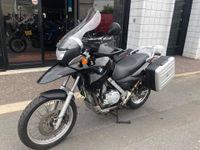 BMW F650 GS 650cc image