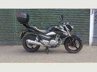 Suzuki Inazuma 250 248cc image