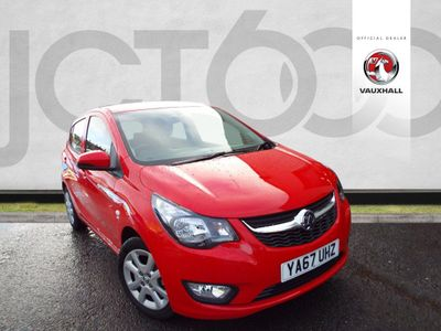 Vauxhall Viva SE AC 5dr *Video Presentation Available*