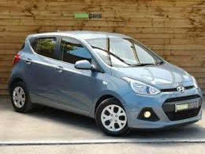 Hyundai i10 1.2 SE 5dr £30 ROAD TAX 66 PLATE 1.2 I10