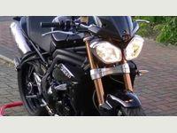 Triumph Speed Triple 1050.0 1050 1050cc image