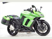 Kawasaki Z1000SX ABS Tourer 1043cc image