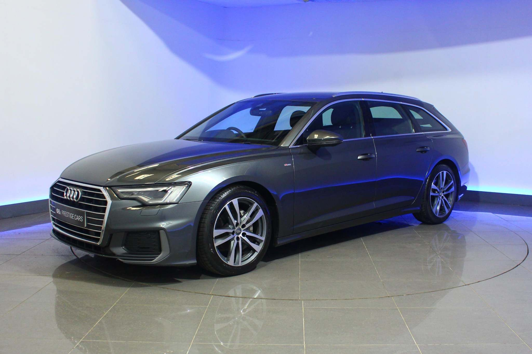 Used  Audi A6 Avant S line