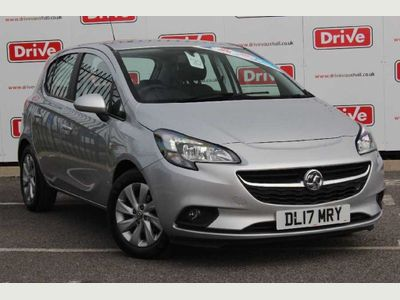 Vauxhall Corsa 1.4 Design 5dr Auto Hatchback FURTHER DISCOUNTS AVAILABLE