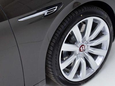 Bentley Flying Spur 4.0 V8 4dr Auto 4.0L V8, COMFORT SPEC.