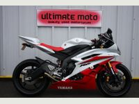 Yamaha R6 600 599cc image