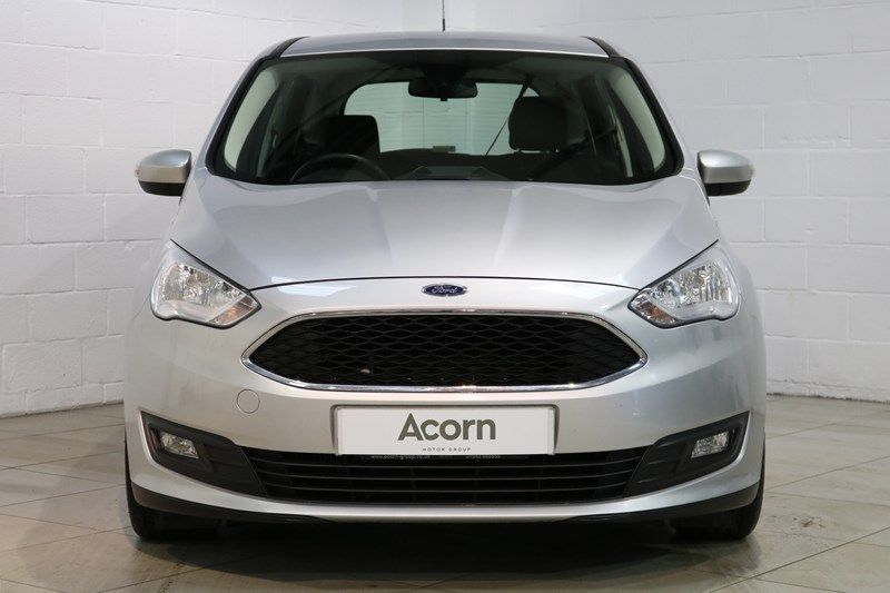 Ford Grand C-Max ZETEC TDCI 1.5 5dr