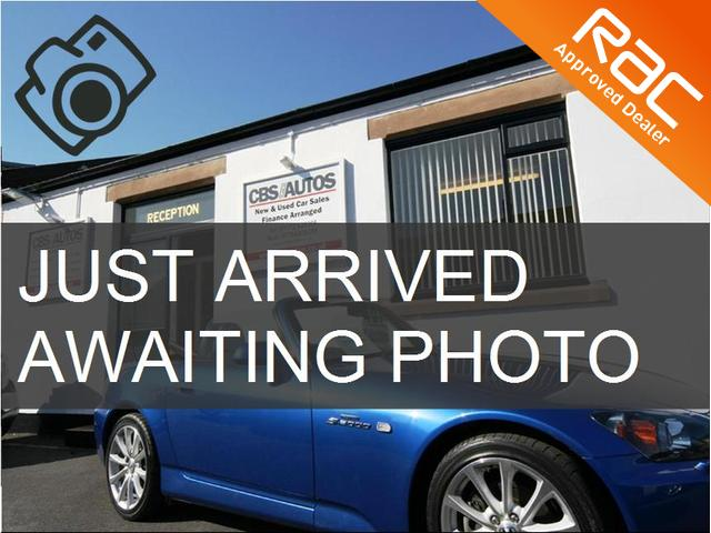 Used Audi A3 1.6 TFSI Technik