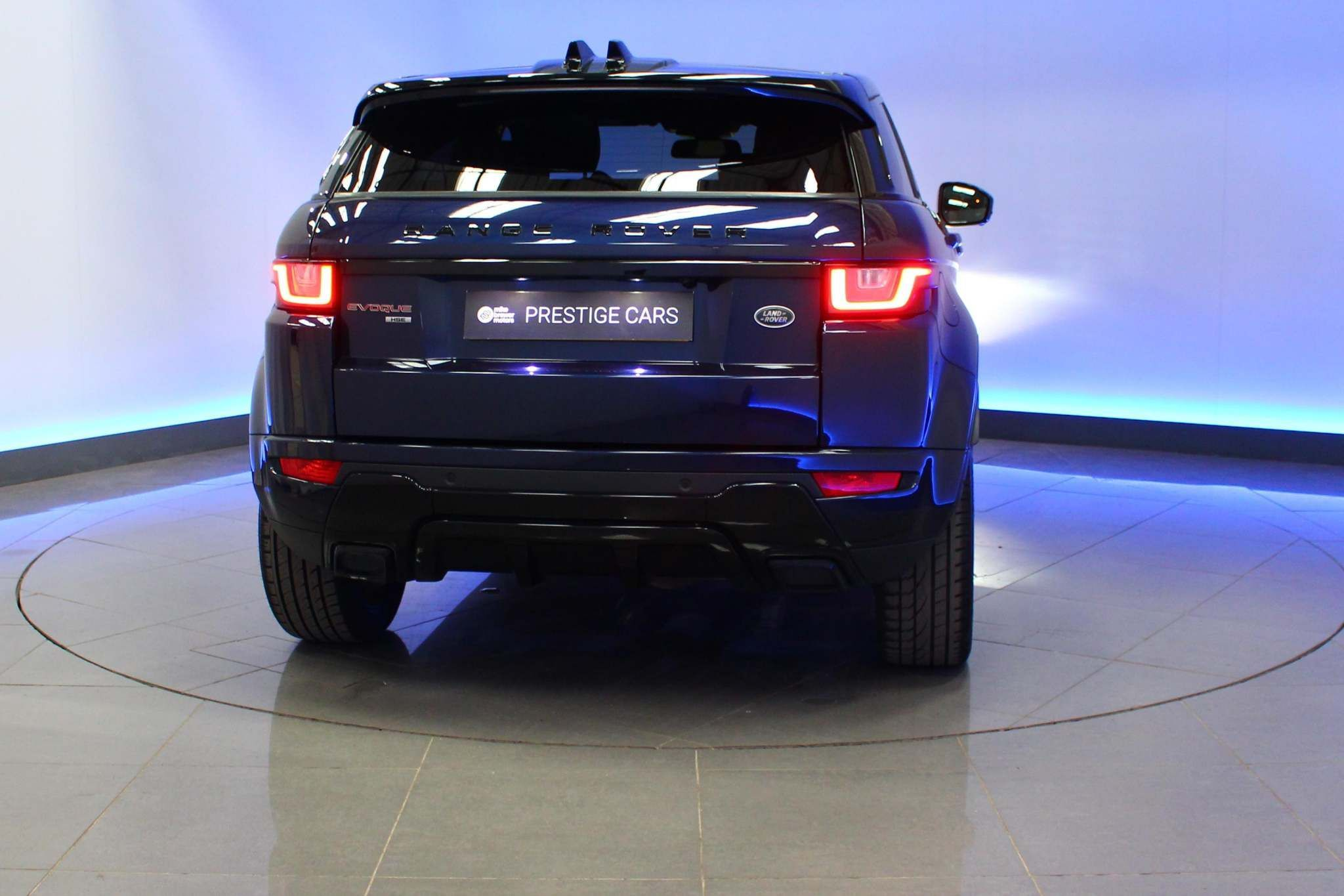 Used Land Rover Range Rover Evoque 2.0 Si4 Hse Dynamic Lux Auto 4wd (s/s) 5dr