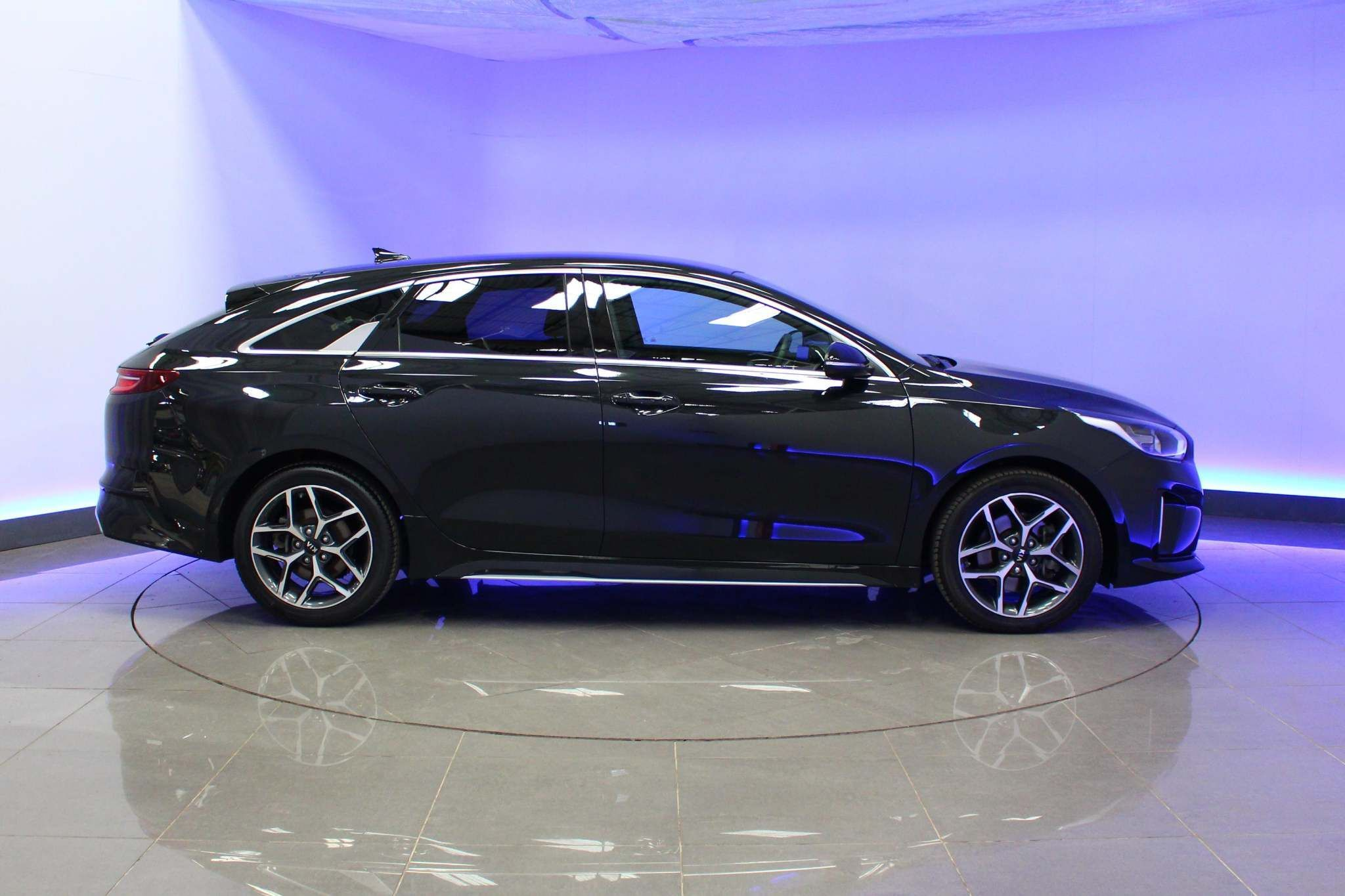 Used Kia Proceed 1.6 Crdi Gt-Line Shooting Brake Dct (s/s) 5dr