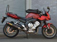 Yamaha FZ1 FAZER 998cc image