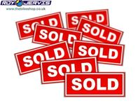 Suzuki GSX1300 B-KING 1340cc B SOLD TWO OWNERS UNDER 6000 MILE … image