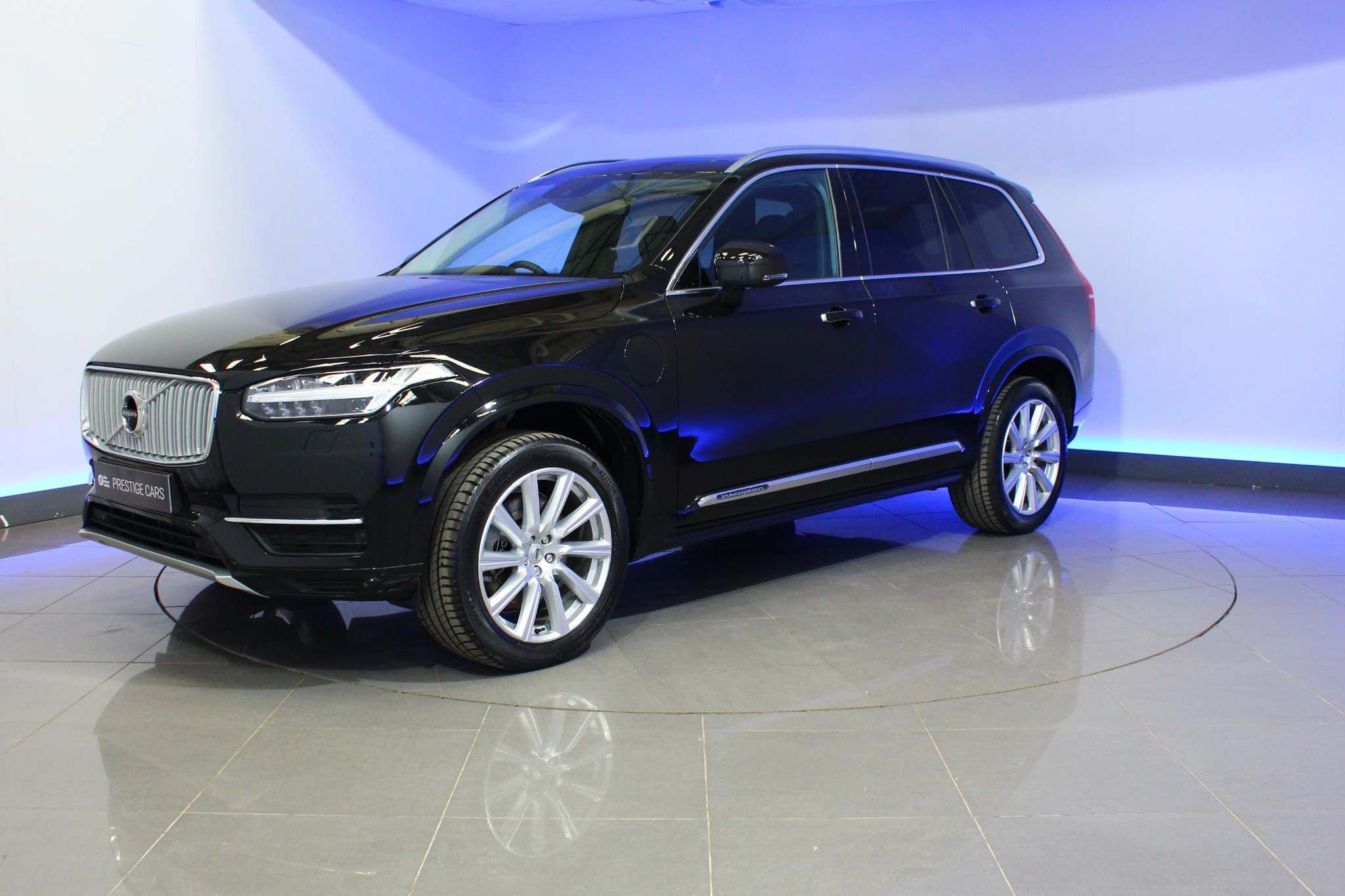 Used Volvo XC90 2.0h T8 Twin Engine 10.4kwh Inscription Auto 4wd (s/s) 5dr