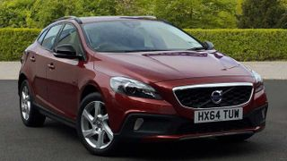 Find approved used VOLVO V40-CROSS-COUNTRYs for sale | Rybrook