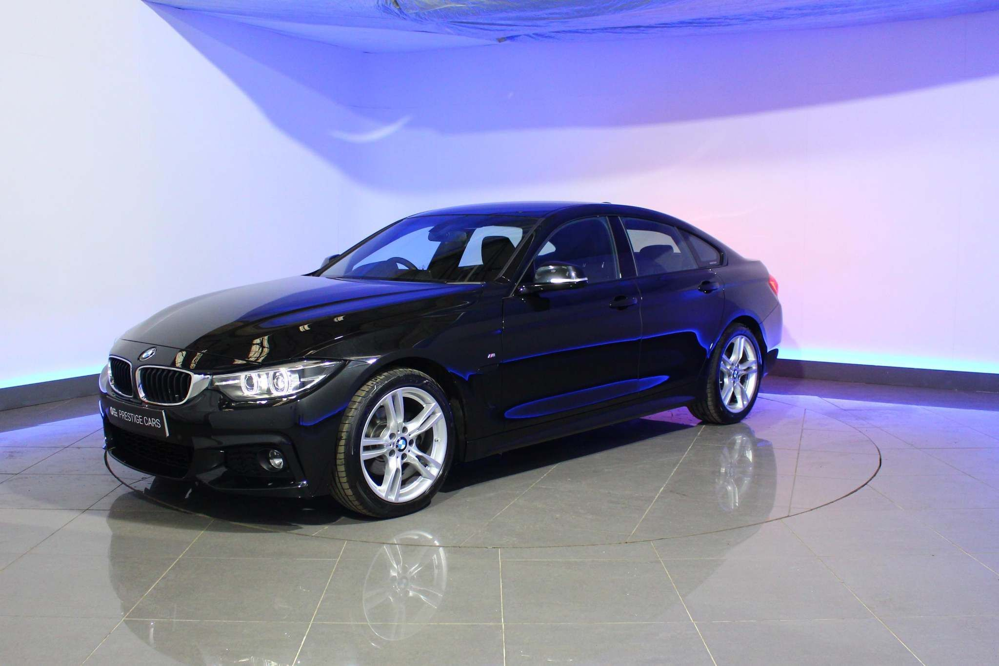 Used  BMW 4 Series Gran Coupe M Sport