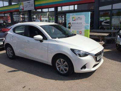 Mazda 2 1.5 75 SE 5dr