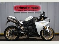 Yamaha R1 1000 998cc image