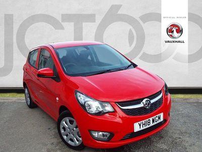 Vauxhall Viva SE AC 5dr SAVE £££'S ON NEW LIST PRICE!