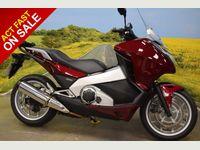 Honda NC700 Integra DCT 670cc image