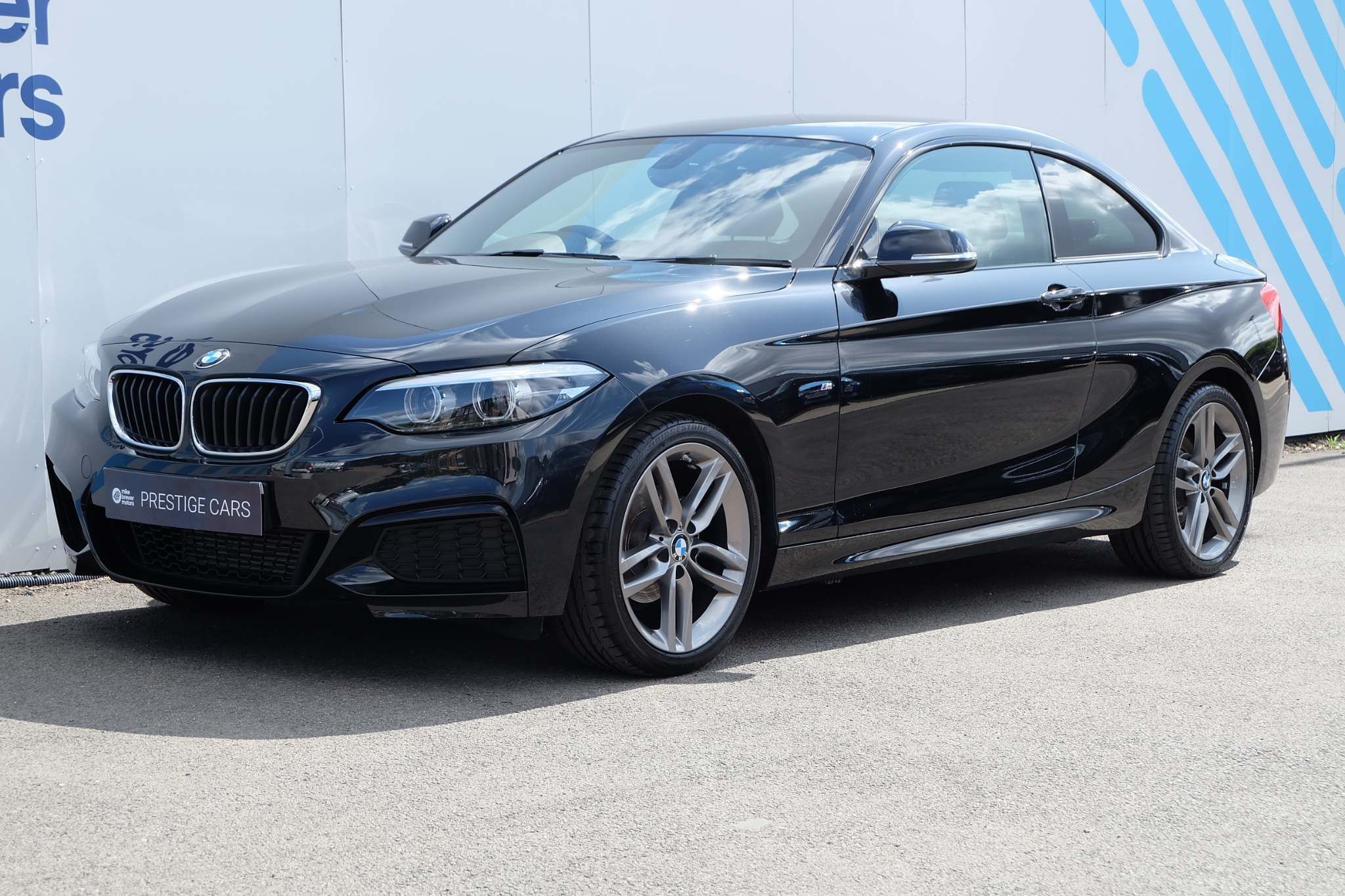 Used BMW 2 Series M Sport