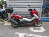 Yamaha NMAX 125 125cc image