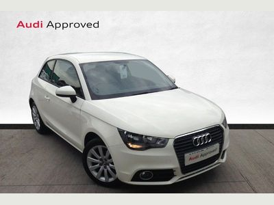 Audi A1 1.2 TFSI Sport 3dr Low Insurance