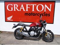 Honda CB1100 1100cc image