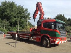 Used SCANIA Trucks for Sale | TG Commercials