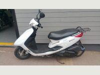 Yamaha Vity 125 125cc image