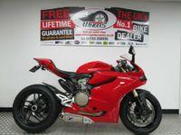Ducati 1199 Panigale 1198cc image