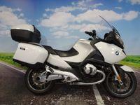 BMW R1200RT 1170cc image