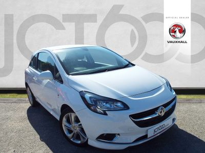 Vauxhall Corsa SRI VX-LINE ECOFLEX S/S 1.0 3dr *Personalised Video Available*