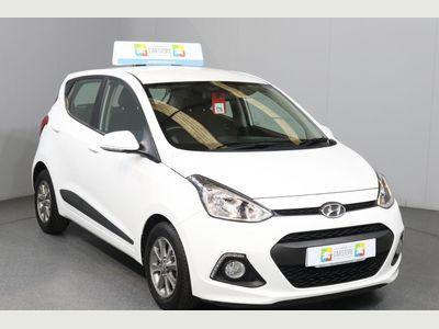 Hyundai I10 1.0 Blue Drive Premium 5dr £20 Road Tax - Bluetooth