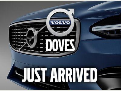 Volvo XC60 D4 SE Lux Nav AWD Automatic W 2.4 5dr Sat Nav, Rear Park Assist