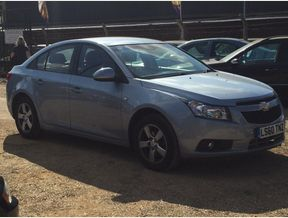 Chevrolet used cars for sale in Corby on Auto Trader UK